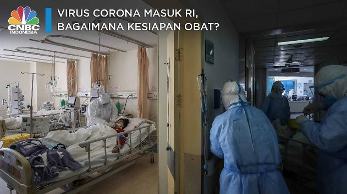 Dua orang pasien dalam pengawasan (PDP) virus corona atau COVID-19 di Malang meninggal dunia.