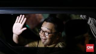 Aksi Borong Karena Corona, Ridwan Kamil Sindir Orang Kaya