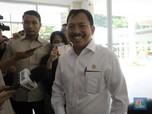 Hoaks Menkes Terawan Mundur, Netizen Ramai...