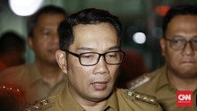 Dewan Profesor Unpad Dorong Ridwan Kamil Bangun RS Darurat