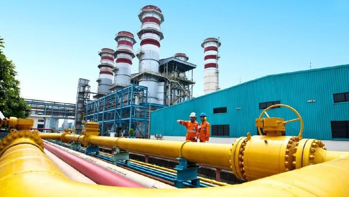 PGN siap menjalankan mandat dari Pertamina untuk melaksanakan gasifikasi 52 Pembangkit Listrik PLN dalam rangka mendukung kelistrikan nasional.