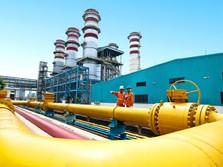 Tak Cuma Industri, PLN Juga Bisa Nikmati Tarif Gas Murah