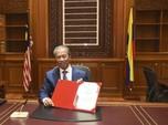 Larang WNI Masuk Malaysia, PM Muhyiddin Dapat Rapor Tinggi