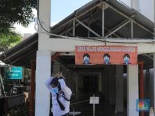Semarang, Kasus Aktif Covid-19 Paling Tinggi se-Indonesia!