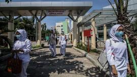 Jokowi Diminta Bikin Basis Data Pasien Corona