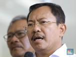 Tanggung Jawab Terawan di Perpres Pengadaan Vaksin Jokowi