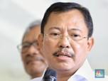 Sah! Terawan Lantik Achmad Yurianto Jadi Staf Ahli Menkes