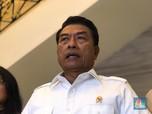 Catat Kata Moeldoko Ini: Jokowi Tak Pernah Abaikan Janjinya!