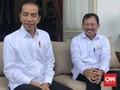 Demokrat Desak Jokowi Terapkan Indonesia 'Lockdown'