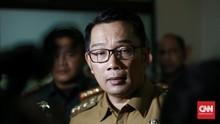 Ridwan Kamil Klarifikasi Isu Bandung Lockdown di Video Viral