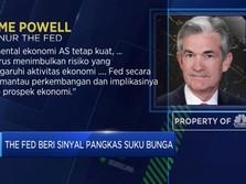 Benarkah Corona 'Taklukkan' The Fed Untuk Turunkan Suku Bunga