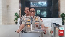 Rapid Test, 300 Siswa Setukpa Polri Sukabumi Positif Covid-19