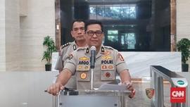 Polisi Tahan 12 Penyebar Hoaks Penanganan Corona