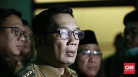 RK: Polisi Menindak Pemudik dari DKI yang Tak Isolasi Diri