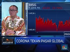 Ada Corona, Avrist AM Masih Optimis Raih Pertumbuhan AUM 40%