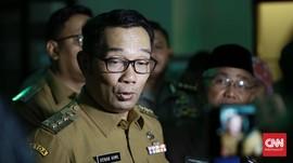 RK Prioritaskan PSBB di Depok, Bogor dan Bekasi Susul DKI