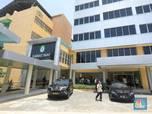 Tambah Bangka Belitung, 31 Provinsi di RI Terpapar Covid-19