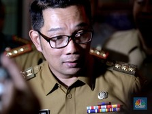 Alert Kang Emil! Kasus Aktif Covid-19 di Jabar Tembus 10.000