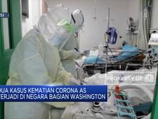 Amerika Serikat Laporkan 2 Kematian Akibat Virus Corona
