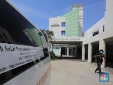 Efek Covid-19, Jokowi Reformasi Sektor Kesehatan di 2021