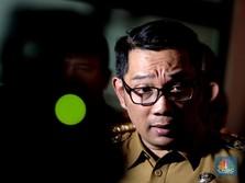 Dampak Corona, Ridwan Kamil Siapkan Rp 18 T Buat Warga Jabar