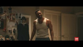 VIDEO: 5 Besar Box Office Hollywood Pekan Ini, Invisible Man