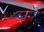 David Beckham Endorse Mobnas Vietnam, Siap Obrak-Abrik Pasar