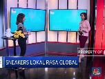 Raih Omset Miliaran, Ini Tips Bisnis Sneakers Ala Nah Project