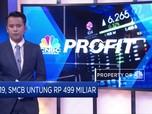 Solusi Bangun Indonesia Raup Laba Rp 499 M