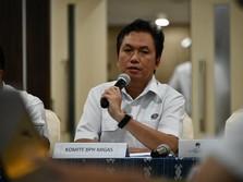 BPH Migas Gelar Public Hearing Tetapkan Tarif Angkut Gas Bumi