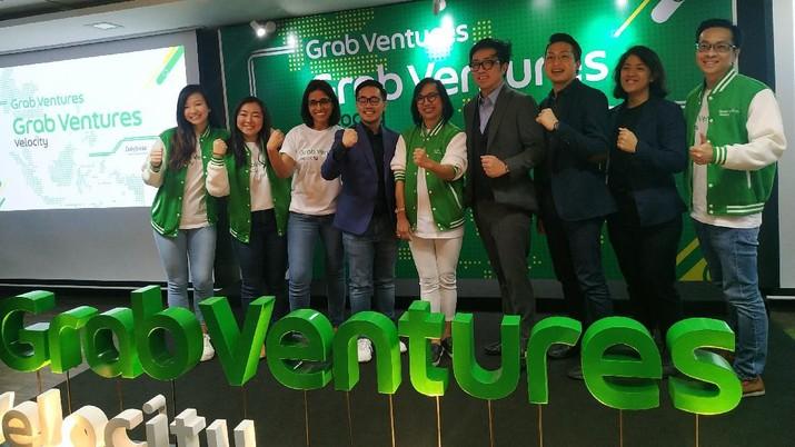 Grab Ventures Velocity (GVV) kembali memanggil startup yang ingin terus maju melalui eksostem Grab.