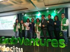 Gelar GVV 3, Grab & BRI Ventures Siapkan Pendanaan Rp 142,5 M