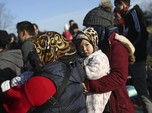 Pengungsi Suriah Buat Erdogan Ribut dengan Eropa