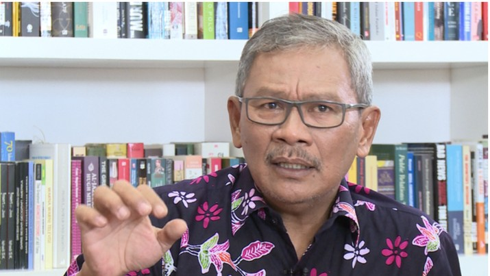 Sekretaris Ditjen P2P Kemenkes Achmad Yurianto (Agus Dwi Nugroho/20detik)
