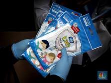 Ekspor Masker Resmi Dilarang, RI Juga Siap-Siap Impor