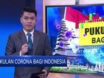 Pukulan Corona Bagi Indonesia