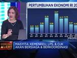 Jaga PDB di Atas 5%, Kemenkeu Kebut Pembangunan Berkelanjutan