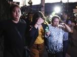 Begini Akhir Teror Penyanderaan di Mall Manila