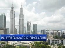 Tak Hanya Australia, Malaysia Juga Turunkan Suku Bunga Acuan
