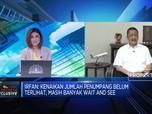 Insentif Penerbangan RI, Garuda Siapkan 65.000 Kursi Diskon
