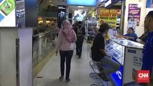 Cegah Kerumunan, Sejumlah Pusat Perbelanjaan di Depok Tutup