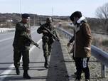 Ultimatum Turki! Ada Sanksi, Pembicaraan dengan Yunani Batal