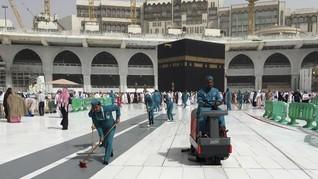 Umrah Batal, Asuransi Syariah Tak Tanggung Kerugian Jemaah