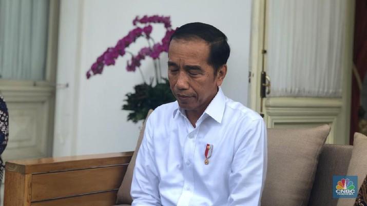 Kepala Negara mengatakan, tantangan ekonomi yang berat seolah datang tanpa henti.