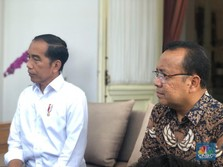 Jokowi: Ekonomi Sulit, Kondisi Saat Ini Tak Normal