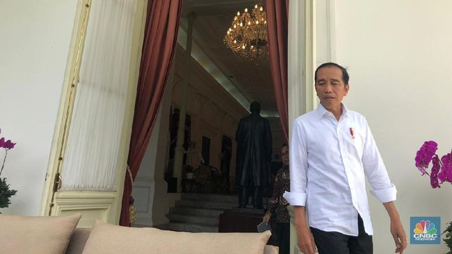 Corona di Tabligh Akbar, Jokowi Terjunkan Operasi Telik Sandi