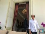 Pantas Jokowi Marah, Tol Laut Cuma Bikin Harga Turun Secuil