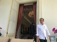 Tips Jokowi Hindari Corona: Cuci Tangan Hingga Jaga Imunitas