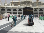 Raja Salman Bawa Kabar Gembira! Pekerja Asing Pasti Happy