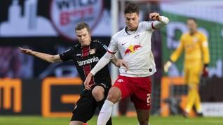 Bundesliga Ditunda Hingga 2 April Gara-gara Corona
